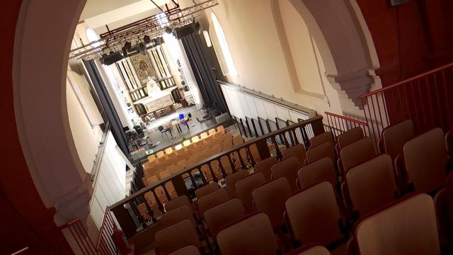 Centre culturel de Jodoigne - Orp-Jauche : Comment se préparer à l'avenir ?
