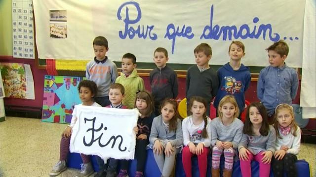 Ces jeunes élèves d'Orp-Jauche ont besoin de vos 'like' !