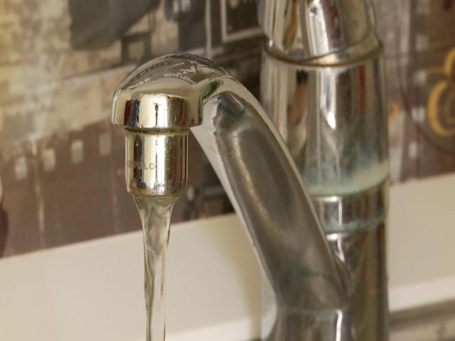 Pas de pénurie d'eau cet été.