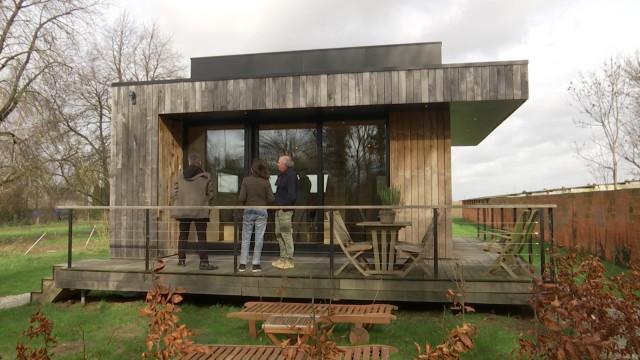 Chaumont-Gistoux : trouver un terrain pour de l'habitat participatif et écologique, le parcours du combattant