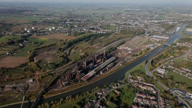 Clabecq : le projet de quartier sur le site des forges en bonne voie
