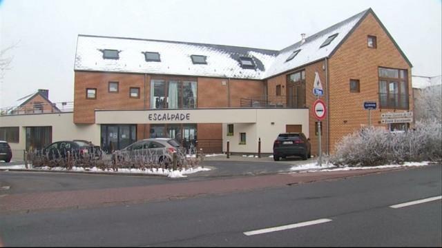 testComment pérenniser le centre de jour de l'Escalpade à Ottignies-LLN?