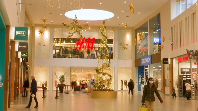 Commerçants heureux de vous revoir au Shopping de Nivelles