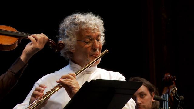 Concert de Noël : I Virtuosi di Waterloo et Les Pastoureaux à la Sucrerie