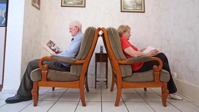 Confinement : soutenir nos aînés dans les maisons de repos