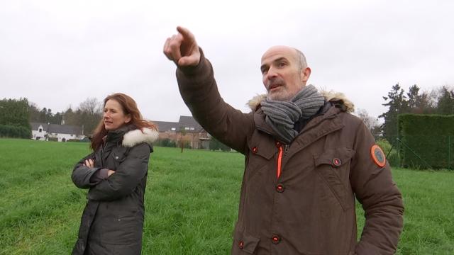 Un crowdfunding pour acheter les prairies autour de la maison d'Hergé