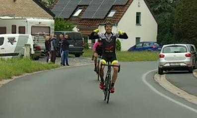 Cyclisme : deuxième édition du Grand Prix du Bourgmestre