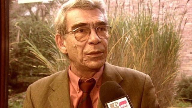 Décès d'Albert Dalcq : le cdH perd un homme de coeur