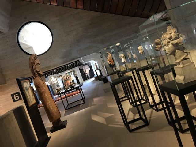 testDécouvrez en avant-première le nouveau Musée L à Louvain-la-Neuve ! (PHOTOS)