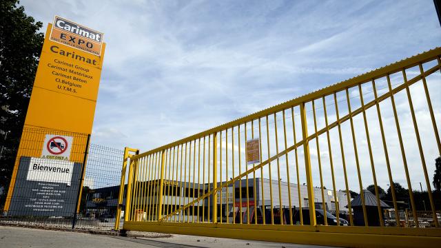 Dépôt de bilan pour Carimat à Wauthier-Braine : plus de 100 emplois menacés
