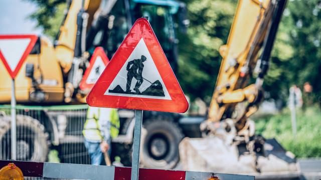 Dernière phase du chantier sur la N27 et la N28 à Nivelles ce week-end
