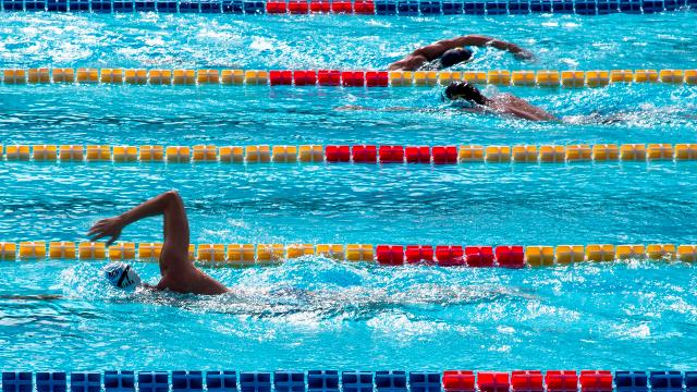 Derniers doutes levés pour la piscine olympique du Blocry