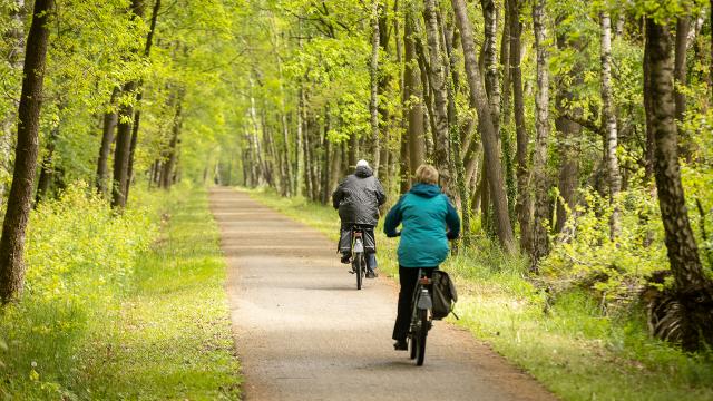 Des autoroutes à vélos entre Bruxelles et le Brabant wallon à l'horizon 2024?