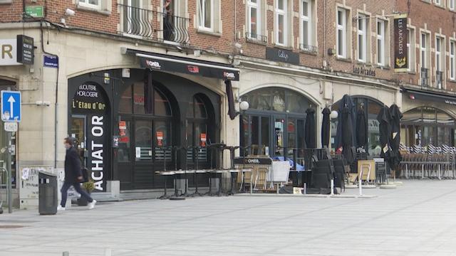 Nivelles : une vingtaine de cafetiers ouvriront salles et terrasses le 1er mai