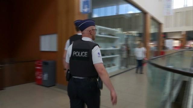 """Des patrouilles de police orientées """"soldes"""""""
