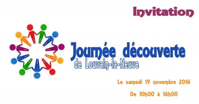 Réfugiés et demandeurs d'asile à la découverte de Louvain-la-Neuve