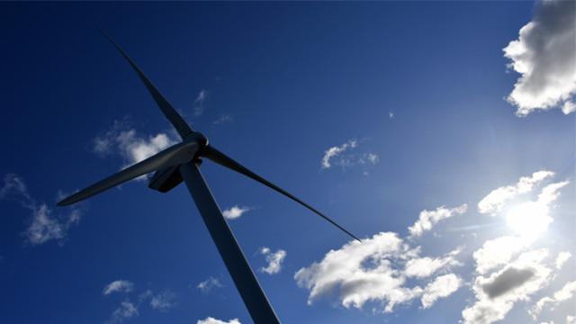 Deux éoliennes de 150m : le projet éolien de Rebecq revu à la baisse