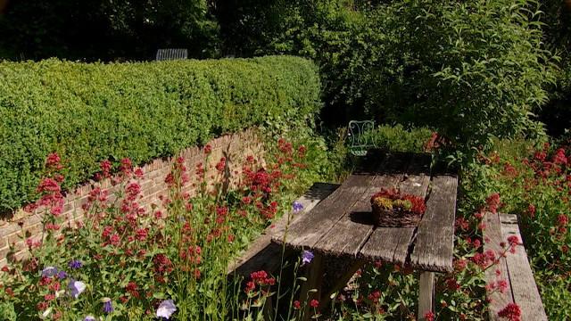 Deux superbes jardins brabançons à visiter ce week-end