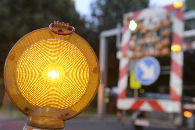 E19/A7: Fermeture ce week-end d'une bretelle de l'échangeur de Haut-Ittre