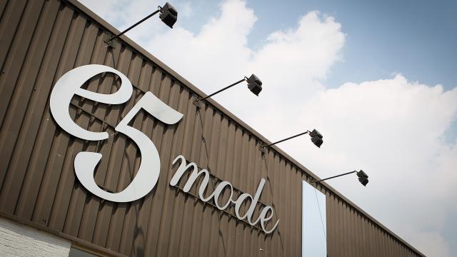 e5 Mode quitte la Wallonie : Braine-l'Alleud et Wavre sur le carreau