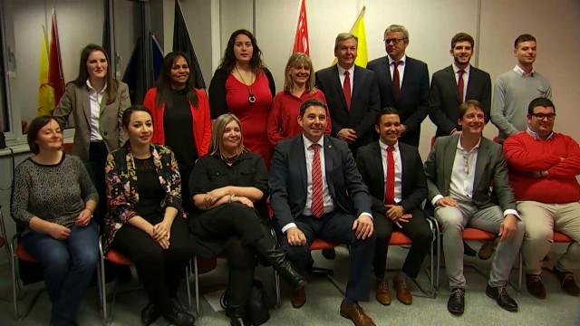 Elections 2019: le PS-BW espère conserver ses deux élus à la Région