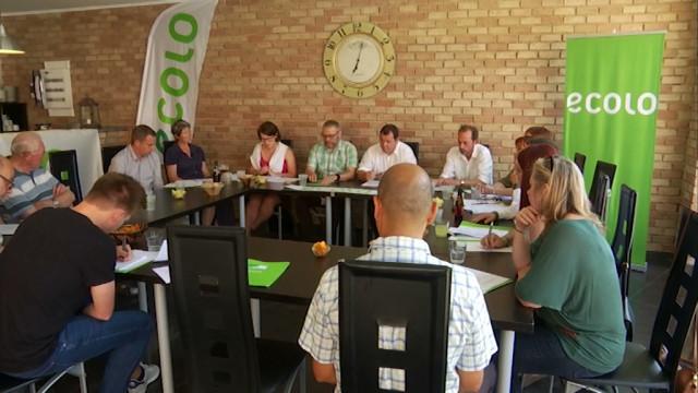 Elections communales: Ecolo veut garder l'âme des villages à Tubize