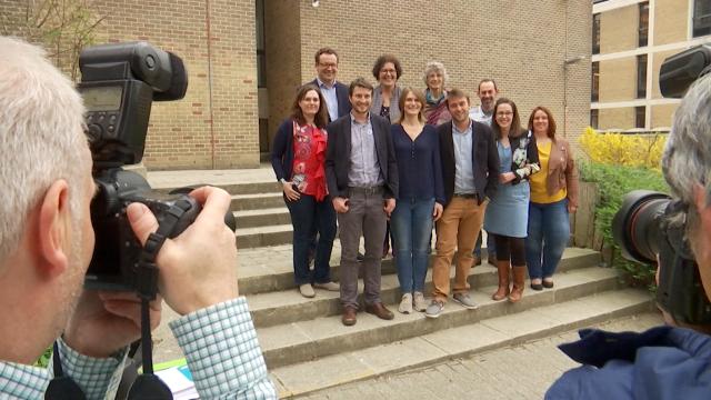 Elections fédérales : Ecolo joue l'union avec Groen