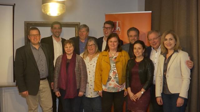Elections régionales : le cdH met le bien-être au coeur de la campagne