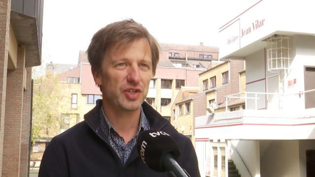 Emmanuel Dekoninck veut un Théâtre Jean Vilar bien ancré dans son territoire