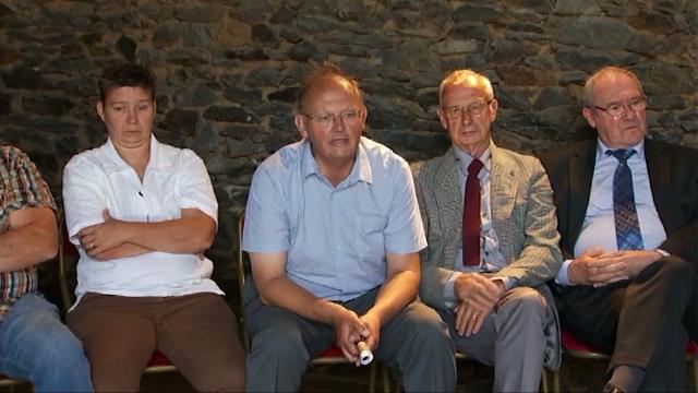 EPI veut conserver la ruralité du village à Ittre