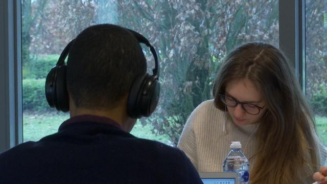 testEtudier gratuitement durant le blocus dans les espaces de coworking de Regus à Braine-L'Alleud et à Waterloo