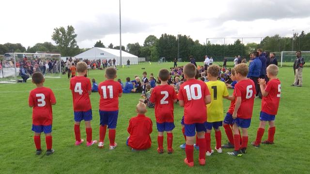 Fair Play Cup : un goût de tournoi pour les enfants avant la saison de football