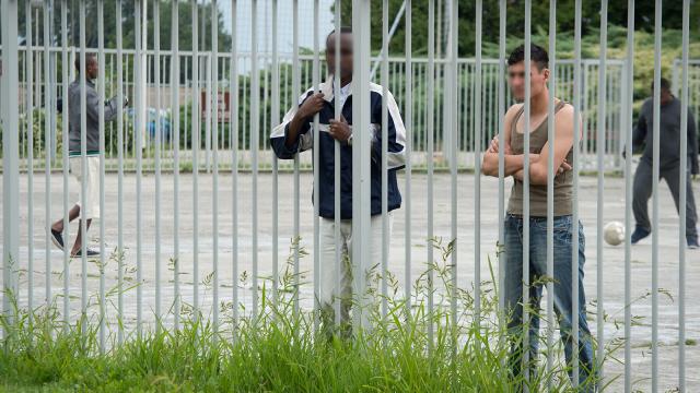 Fedasil Jodoigne : double crise dans le centre, la CGSP tire la sonnette d'alarme