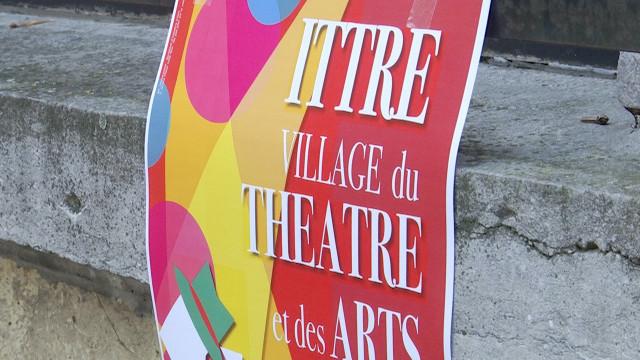 """Festival """"Ittre Village du Théâtre et des Arts"""""""