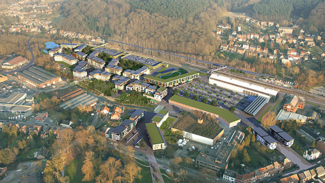Feu vert pour la poursuite du projet Court Village à Court-Saint-Étienne