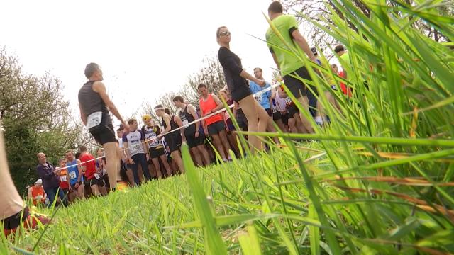 Fiasco au jogging d'Orp-Jauche : les coureurs mal aiguillés