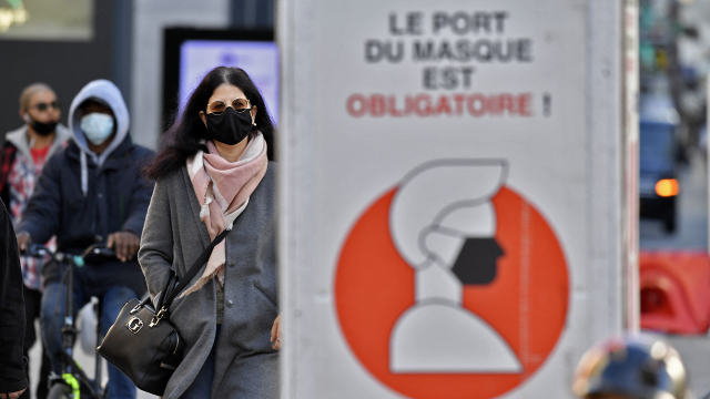 Ottignies-Louvain-la-Neuve tombe le masque ce jeudi
