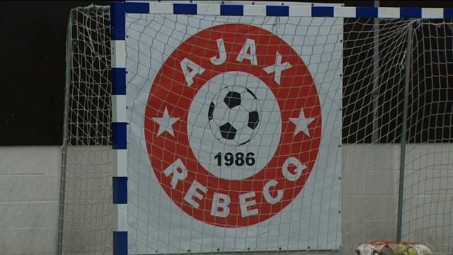 L'Ajax Rebecq fête ses 30 ans avec une victoire !