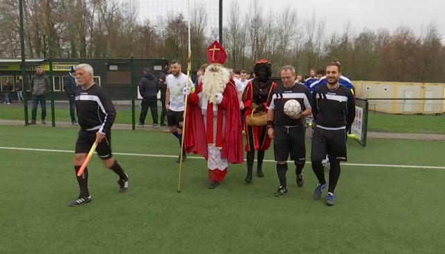 Football : FC Genappe - U. Lasne-Ohain (Prov. 1)