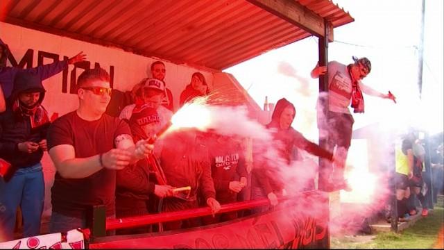 Football : Mélin - Orp-Noduwez