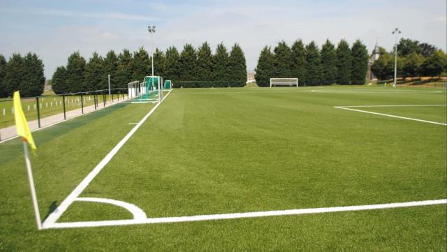 testFootball : naissance du Royal Football Club Genappe