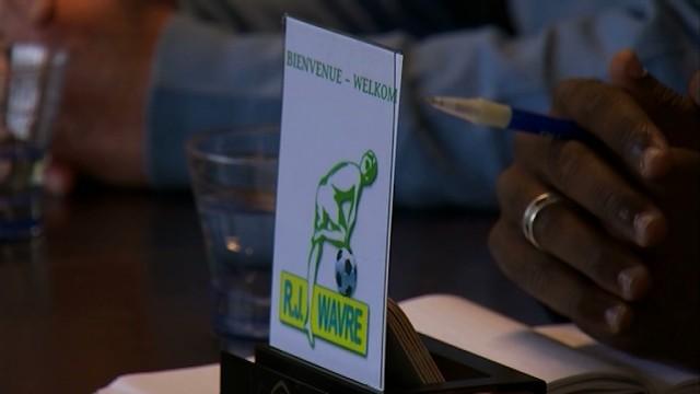 Un duel RAAL La Louvière - Wavre Sport pour ouvrir le championnat de D3A amateurs