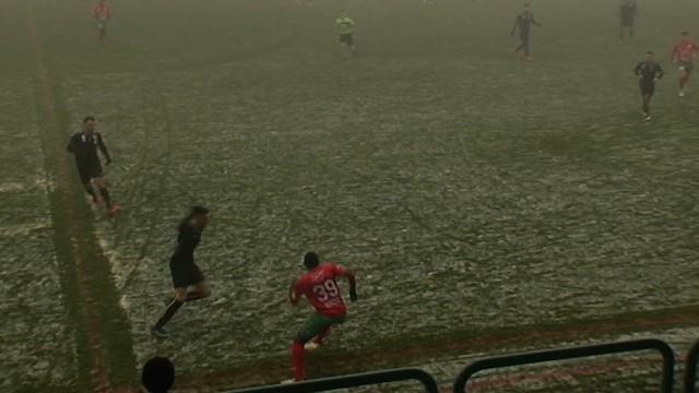 Football : Walhain perd deux points face à Namur (D2 Amateur)
