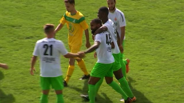 Football : Wavre Sports surclassé par Virton en Coupe de Belgique
