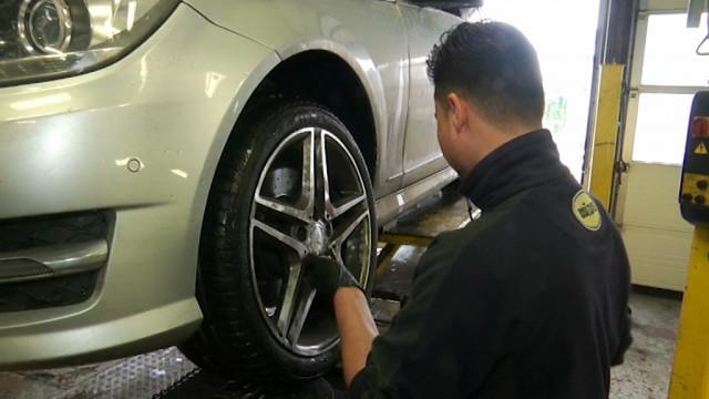 testFroid et neige: quelles astuces pour protéger notre voiture ?