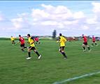 Football : Huppaye - Mélin (Prov. 3B)