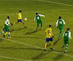 Football : RJ Wavre - RCS Brainois (P1)