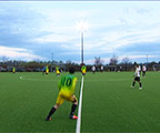 Football : Incourt - Huppaye B (P4A)