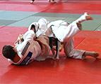 Arts martiaux : Le Brabant wallon, terre de judo ?