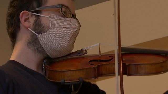 Green Moon Tribe, un des projets musicaux aidés par le Fund Belgian Music